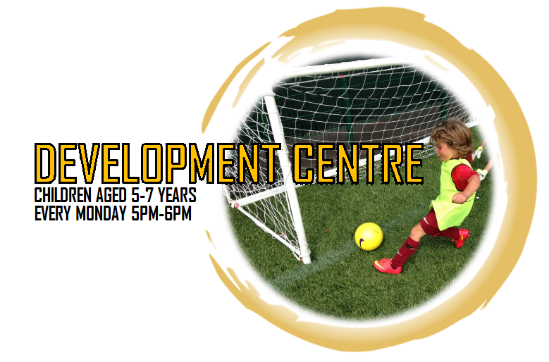Development Advert